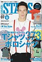 COVER FOR STARS COVER JONATHAN RHYS MEYERS